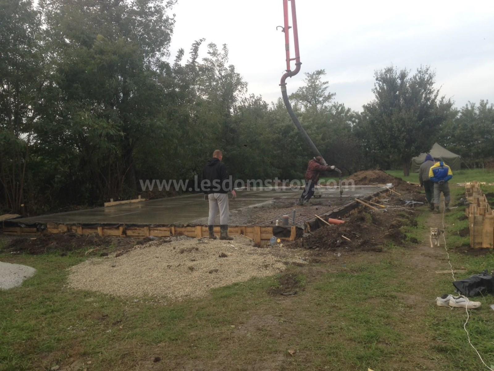 Нововеличковская бетон цементный раствор с добавками для штукатурки стен